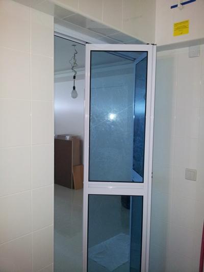 Aluminium Bi Fold Door Window Amp Grilles Singapore
